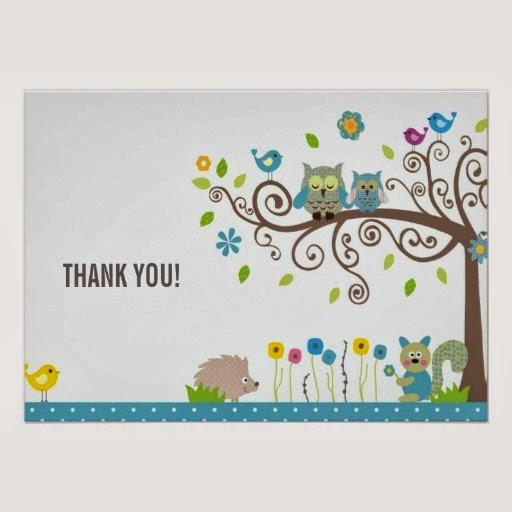 Kartu Kartu Ucapan Terima Kasih dalam Bahasa Inggris yang Menarik