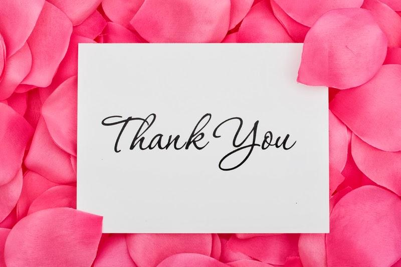 Kartu Kartu Ucapan Terima Kasih dalam Bahasa Inggris yang ...
