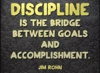 Kenapa Disiplin Lebih Penting Ketimbang Motivasi dan Bagaimana Cara
