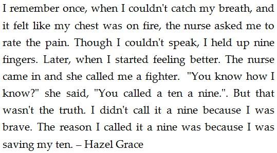 16. Hazel