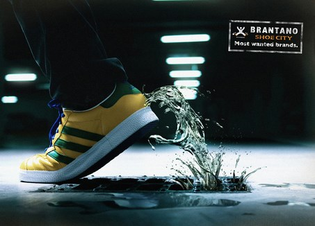 3 Contoh Iklan Sepatu Dalam Bahasa Inggris Dan Artinya