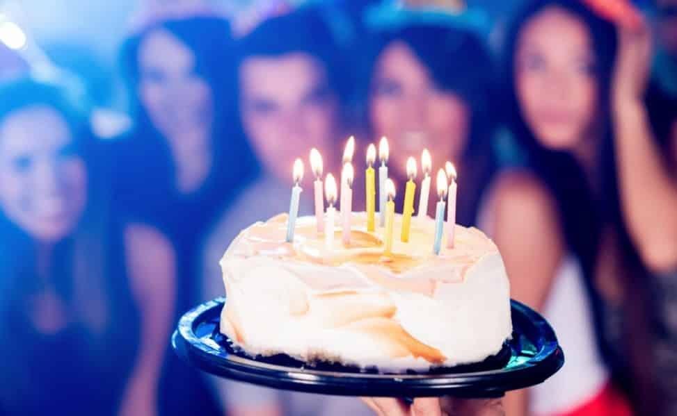 9 Contoh Undangan Ulang Tahun Dalam Bahasa Inggris Cara