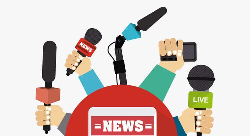 Teks Reporter Teks Berita Contoh Teks Berita Cara Mudah Belajar