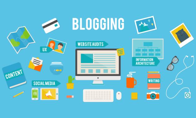 Artikel-blog