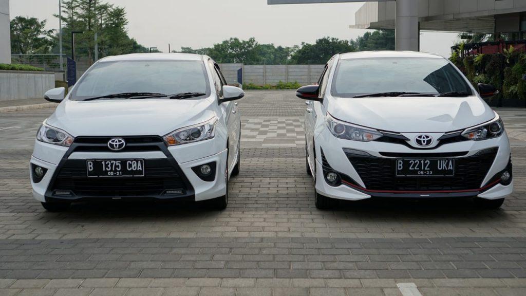 Bandingkan-Mobil